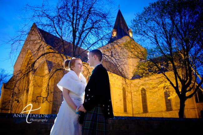 Andrew naylor wedding