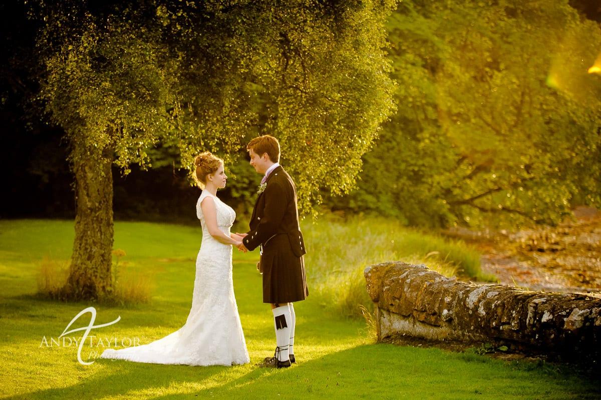 Joseph quackenbush wedding