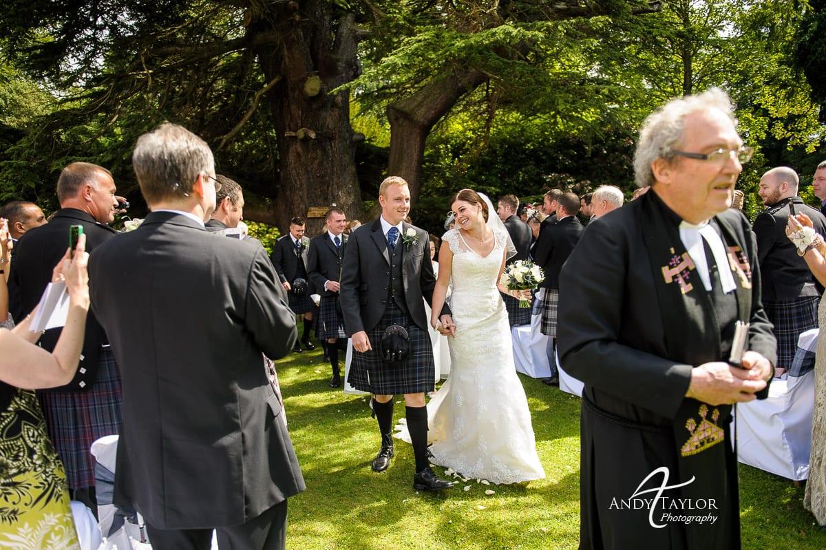 Wilbur ross wedding