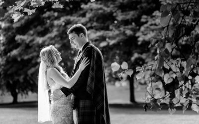 Danielle & Bruce's Wedding at Drumossie Hotel, Inverness