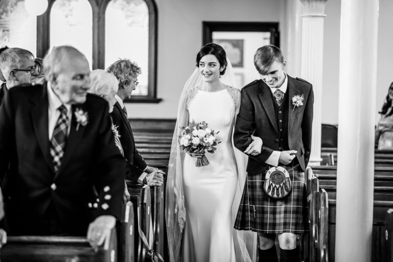Halkirk Caithness Wedding Photography-32