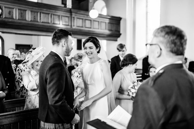 Halkirk Caithness Wedding Photography-38
