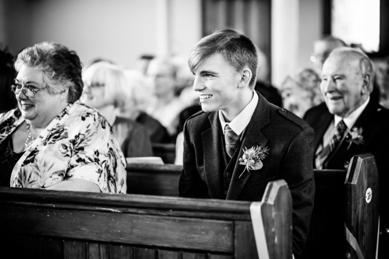 Halkirk Caithness Wedding Photography-39