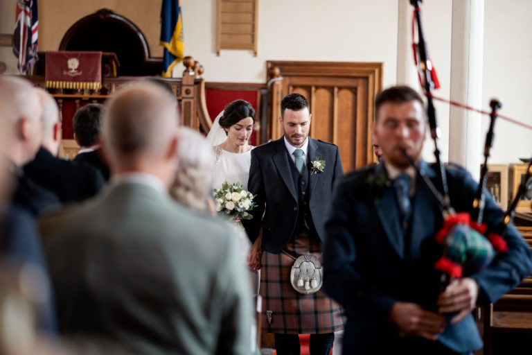 Halkirk Caithness Wedding Photography-44