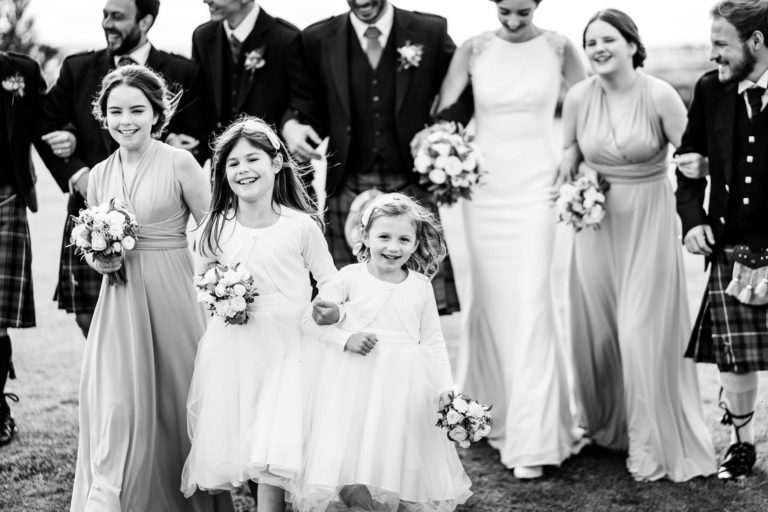Halkirk Caithness Wedding Photography-58
