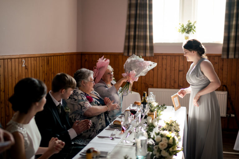 Halkirk Caithness Wedding Photography-64