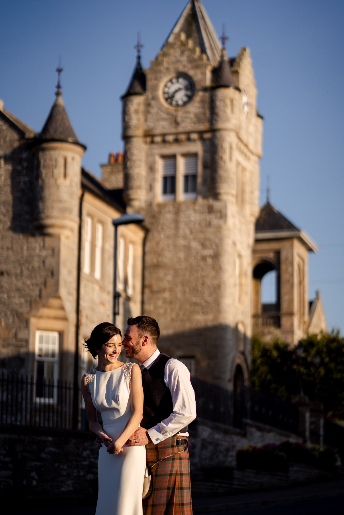 Halkirk Caithness Wedding Photography-75
