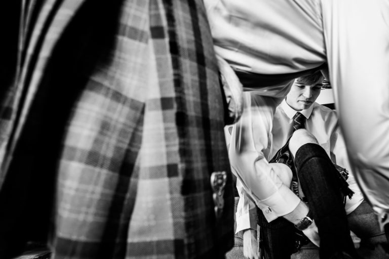 Halkirk Caithness Wedding Photography-8