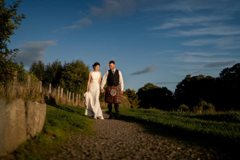 Halkirk Caithness Wedding Photography-83