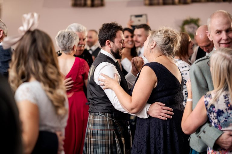Halkirk Caithness Wedding Photography-89