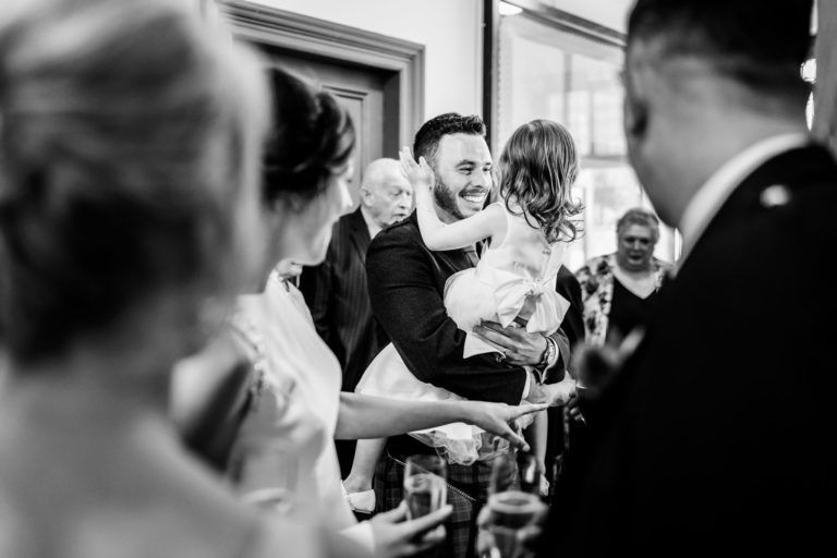 Inverness Wedding Photographer-104