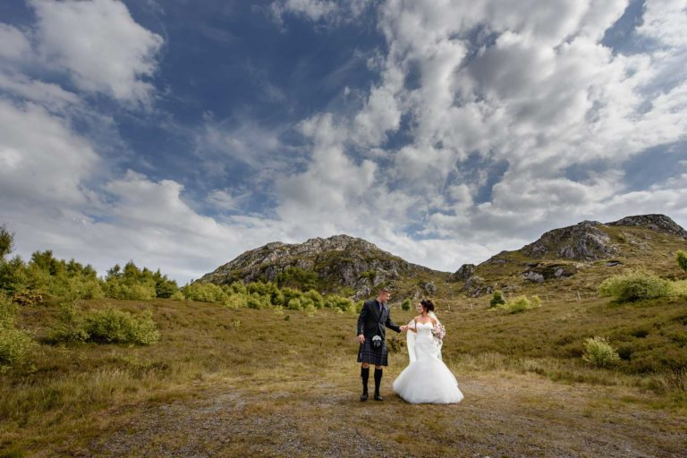 Inverness Wedding Photographer-113