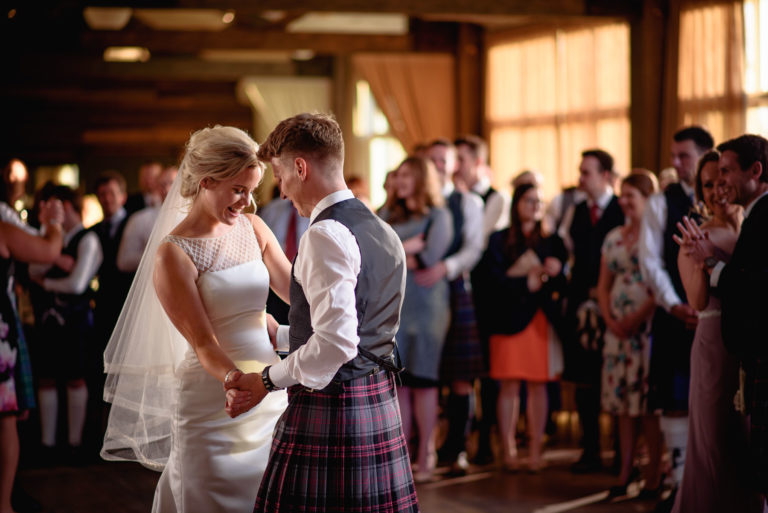 Inverness Wedding Photographer-134
