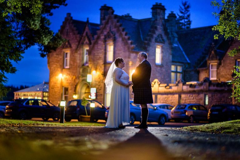 Inverness Wedding Photographer-142