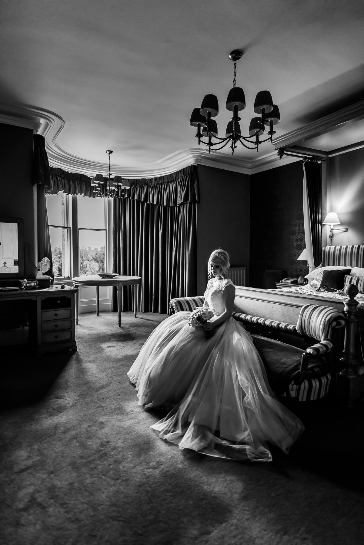 Inverness Wedding Photographer-29