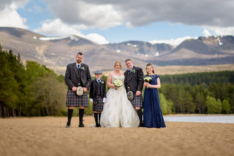 Inverness Wedding Photographer-35