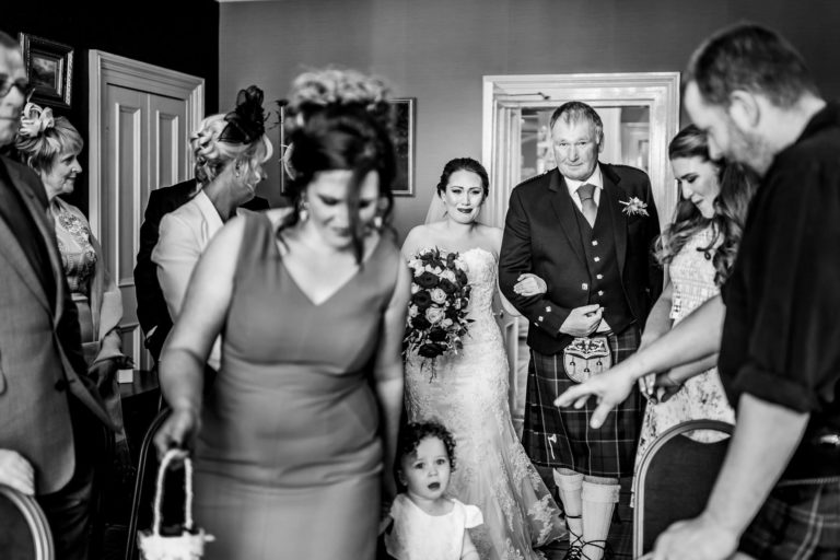 Inverness Wedding Photographer-43