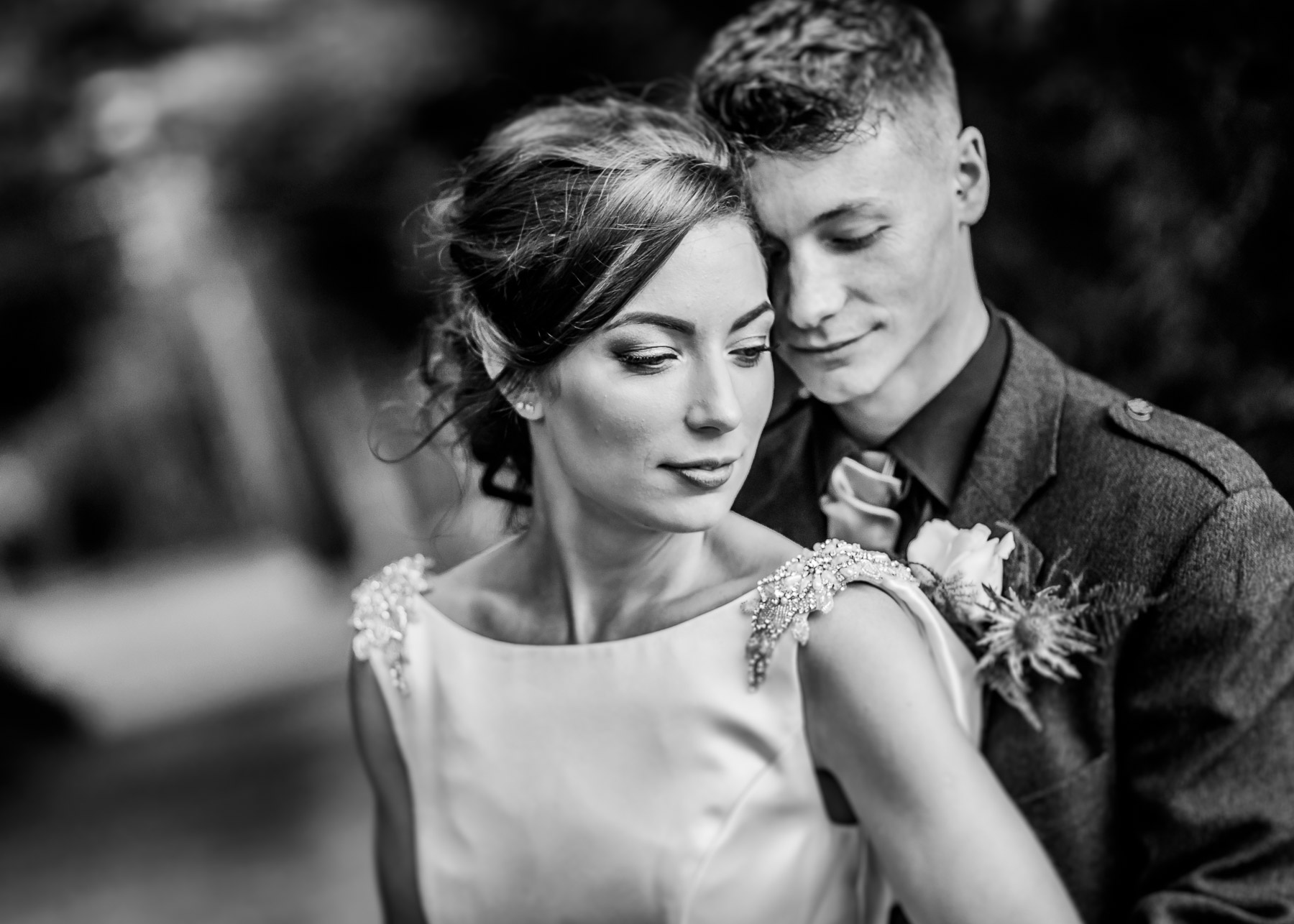 Inverness Wedding Photographer-69