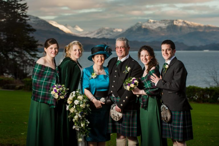Inverness Wedding Photographer-70