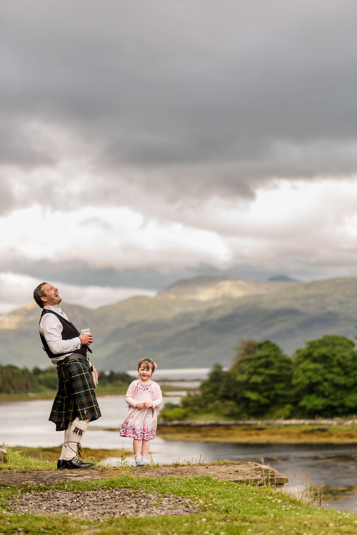 Inverness Wedding Photographer-81